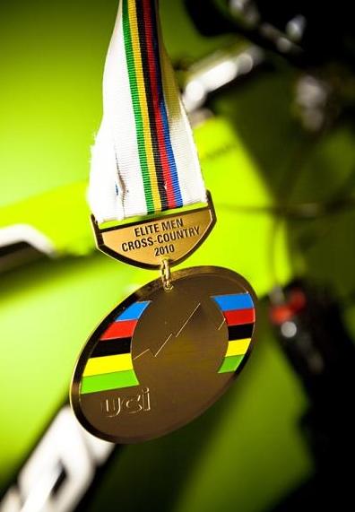 El pistolero consigue la medalla de oro