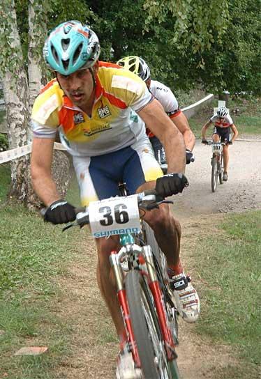 Mundial de Lugano 2003